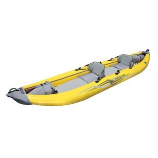 StraitEdge 2 Inflatable Sit on Top Kayak