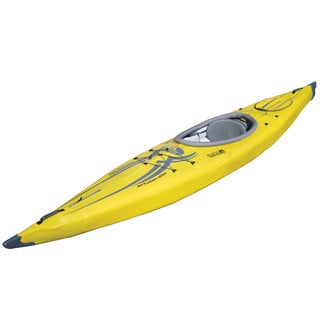 AirFusion Elite Hybrid Frame/ Inflatable Kayak
