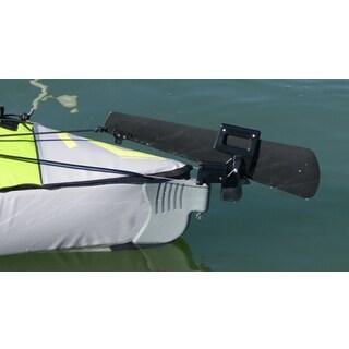 AdvancedTrak Aluminum Kayak Rudder System