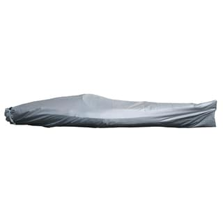 Grey Medium Kayak Cover