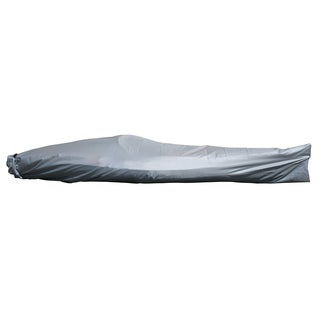 Grey Medium Kayak Cover