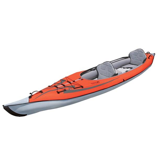 AdvancedFrame Convertible Inflatable Kayak