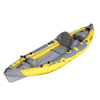 StraitEdge Angler Inflatable Sit on Top Kayak