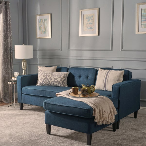 Awesome Buy Blue Sectional Sofas Online At Overstock Our Best Ncnpc Chair Design For Home Ncnpcorg