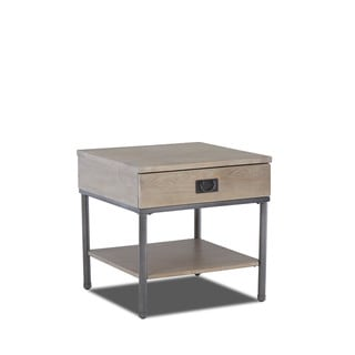 Shoal Creek End Table