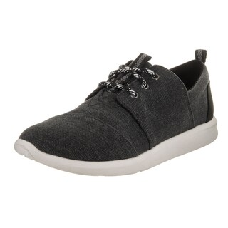 Toms Women's Del Rey Casual Shoe