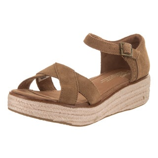 Toms Women's Harper Casual Shoe