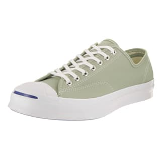 Converse Unisex Jack Purcell Signature Ox Casual Shoe https://ak1.ostkcdn.com/images/products/14676729/P21211346.jpg?impolicy=medium