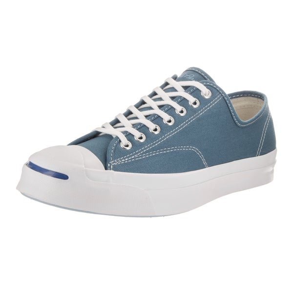 5986b0da64ec Shop Converse Unisex Jack Purcell Signature Ox Casual Shoe - Free ...