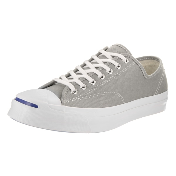 63750eaeb5eadd Shop Converse Unisex Jack Purcell Signature Ox Casual Shoe - Free ...