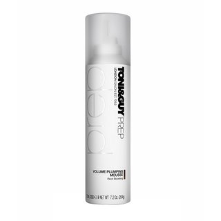Toni & Guy Prep 7.2-ounce Volume Plumping Mousse