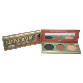 theBalm Smoke Balm Eyeshadow Palette Volume 2