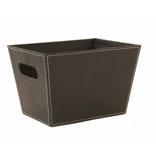 Wald Imports Paperboard Tote