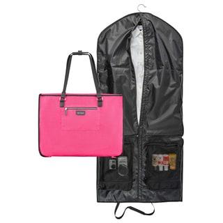 Biaggi Hangeroo Garment Tote Bag
