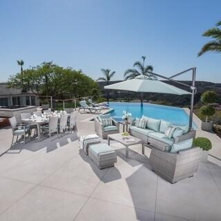 Cannes 20pc Estate Set - Bliss Blue