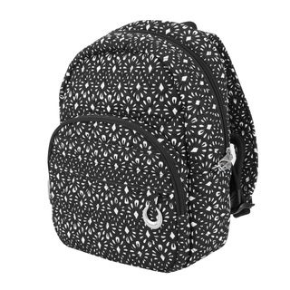 Travelon Anti-Theft Geo Shell Fashion Daybag Backpack