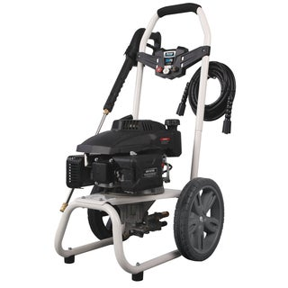 Pulsar 2600 psi Gas Powered Pressure Washer