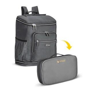 Biaggi Zipsak Backsak 16-inch Foldable Backpack