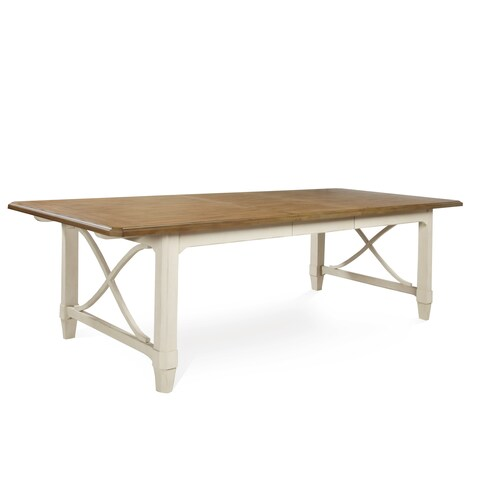 Millbrook Rectangular Dining Table by Panama Jack