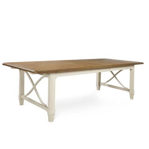 Millbrook Rectangular Dining Table by Panama Jack