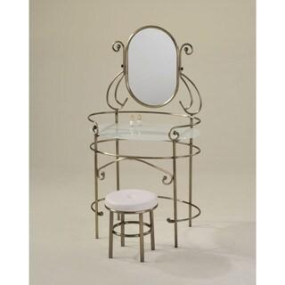Acme Furniture Juliet Vanity Set (2 options available)