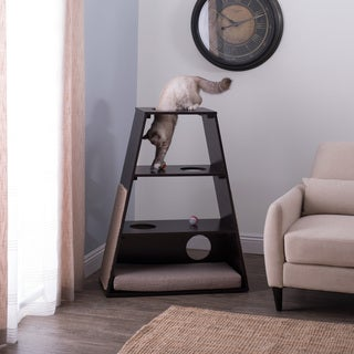 Studio Designs Paws and Purrs Cat Pyramid