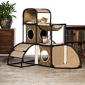 Prevue Pet Products Catville Townhome
