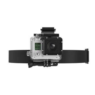 Sabrent GoPro GP-HDST Head-strap Camera Mount