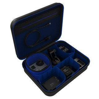 Sabrent GP-CSBG Universal Electronics Accessory Travel Case