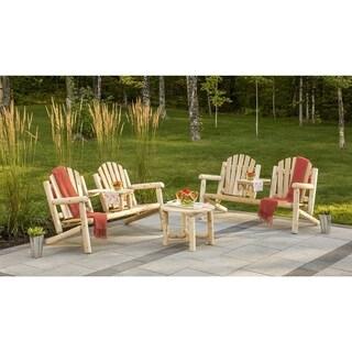 Bestar White Cedar Premium 3 Piece Set