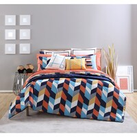 Eco-Friendly Teen & Dorm Comforter Sets