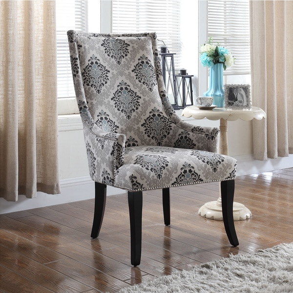 Furniture By Best: Shop Best Master Furniture Natural With Floral Fabric