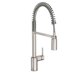 Buy Moen Kitchen Faucets Online At Overstockcom Our Best Faucets - Moen white kitchen faucet
