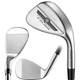 TaylorMade Tour Prefered EF Satin Chrome Wedge