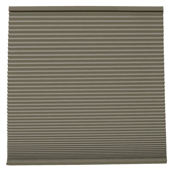 Keystone Fabrics Blackout Cordless Celluar Shade Green Slate 30.25 to 38 inch wide x 48 inch drop
