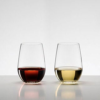 Riedel O Sauvignon Blanc Riesling Wine Tumblers (Set of 2)