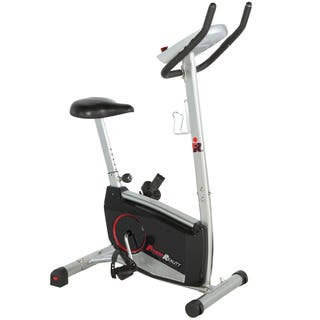 FITNESS REALITY 210 Upright Exercise Bike with 21 Computer Workout Programs|https://ak1.ostkcdn.com/images/products/14681307/P21215263.jpg?impolicy=medium