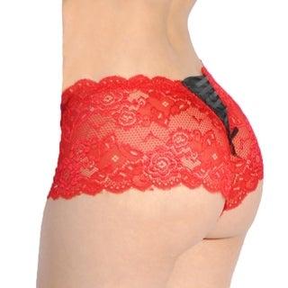 Prestige Biatta Women's Lia Sexy Cheeky Panties