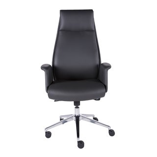 Euro Style Ilaria High Back Office Chair