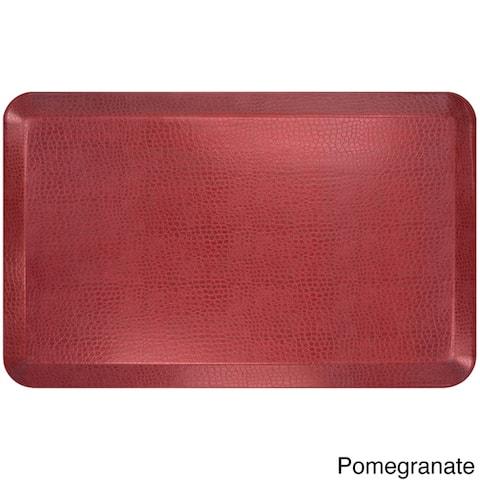 Designer Comfort Pebble Anti-fatigue 20 x 32-inch Floor Mat