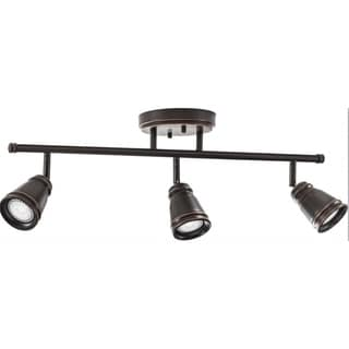 led track lighting lithonia lighting led head peppermill fixed track kit 21w oil rubbed bronze buy online at overstockcom our best deals