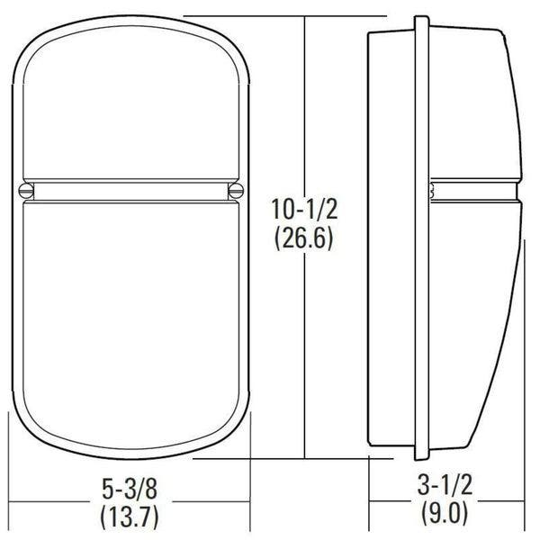 Lithonia Lighting Wall Pack Wiring Diagram