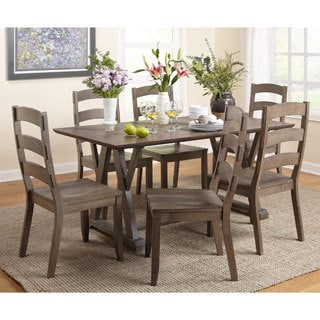 Simple Living Herabrown Dining Sets (2 Options Available)