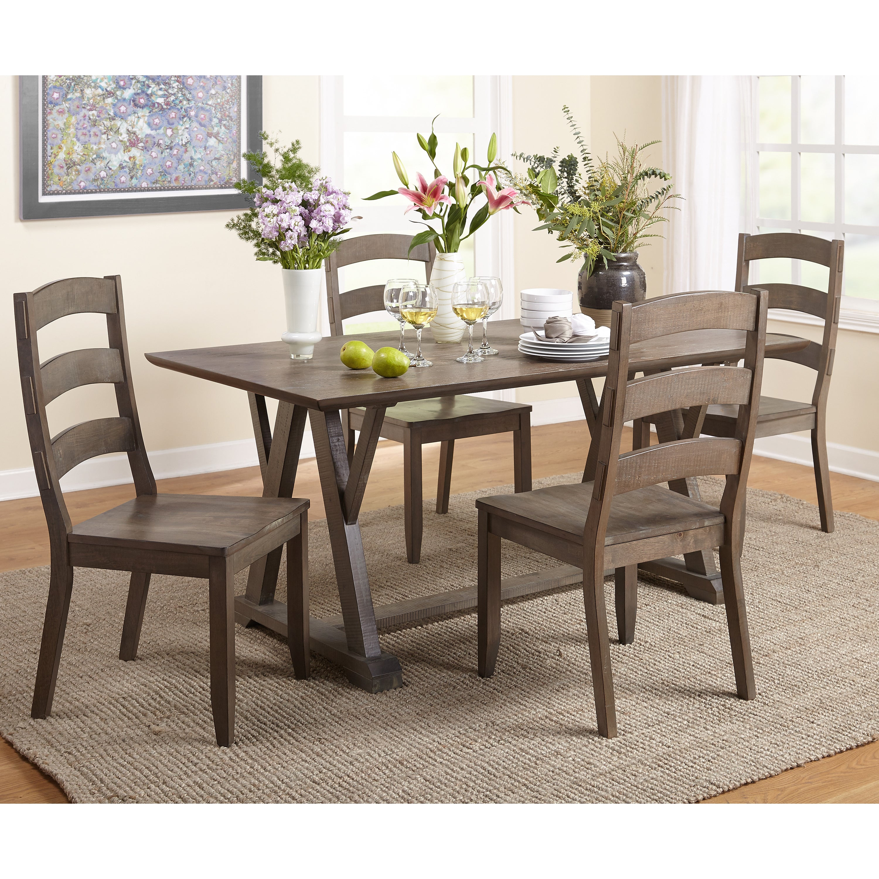 French Country Kitchen Dining Room Sets For Less Overstockcom