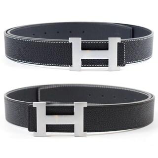e8a0ff99 Buy Men's Belts Online at Overstock   Our Best Belts Deals