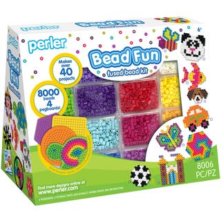 Perler Fused Bead Kit-Bead Fun|https://ak1.ostkcdn.com/images/products/14689656/P21222301.jpg?impolicy=medium