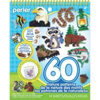 Perler Pattern Pad-Nature