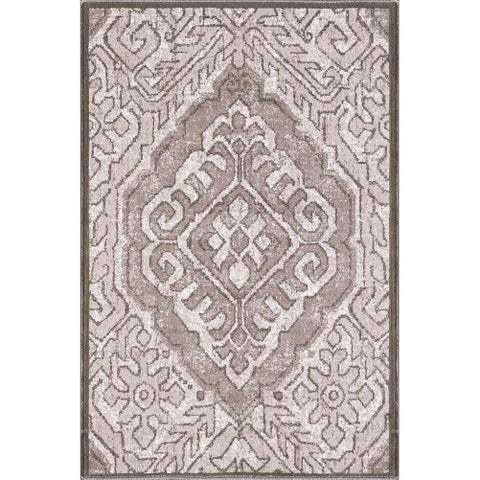 VCNY Home Giannee Reversible Area Rug - 4' x 6'