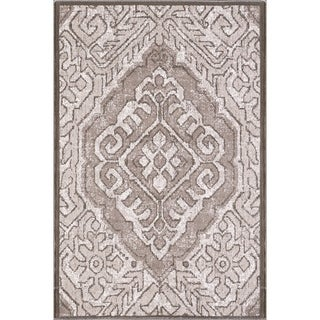 VCNY Home Giannee Reversible Area Rug (4' x 6')