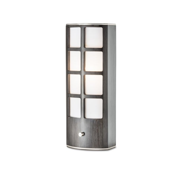 Modern Ventana Accent Table Lamp